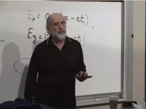picture from youtube video Modern Physics: Quantum Mechanics